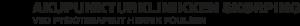 akupunktur klinikken logo